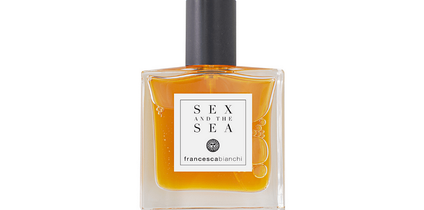 Francesca Bianchi-Sex and the Sea